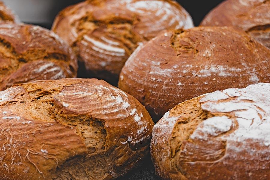 Bäckerei Schwarz in Meckenbeuren